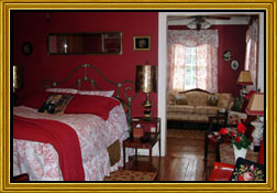The Angelus | Breeden Inn Bed and Breakfast - Bennettsville, SC