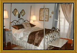Love's Bouquet | Breeden Inn Bed and Breakfast - Bennettsville, SC