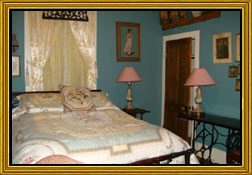 The Robin's Nest | Breeden Inn Bed and Breakfast - Bennettsville, SC
