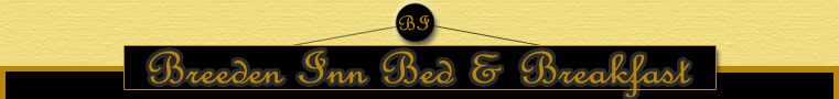 Bennettsville, SC Bed and Breakfast | Breeden Inn