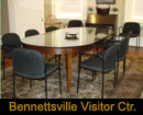 Bennettsville Visitor Center